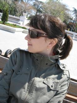 Eleonora Tavriys'k