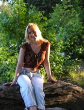Ella from Russia 39 y.o.