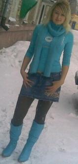 Esmira Tatarsk