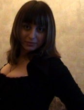Fatima,<br> 43 y.o. from<br> Ukraine