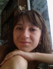 Firuza from Russia 38 y.o.