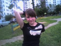 Gerda Baryshivka