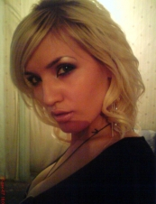 Inessa,<br> 34 y.o. from<br> Russia