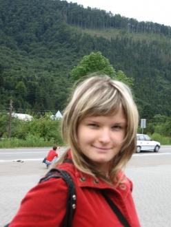 Ingrid Dunayivtsi