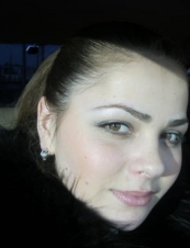 Jacqueline,<br> 29 y.o. from<br> Russia