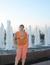 Juliet from Russia 55 y.o.