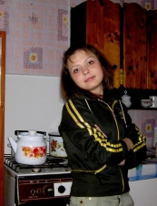 Kyyal from Russia 35 y.o.