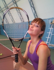 Leisan from Russia 35 y.o.