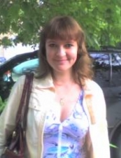 Lennie from Russia 39 y.o.