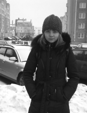Lyudmila from Ukraine 40 y.o.