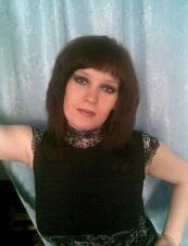 Maria,<br> 33 y.o. from<br> Ukraine
