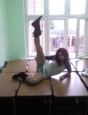 Marika,<br> 42 y.o. from<br> Ukraine
