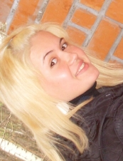 Monica from Russia 32 y.o.