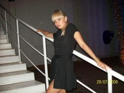 Monica Horlivka