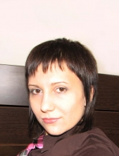 Nelly from Russia 33 y.o.