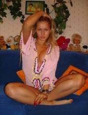Oksana from Russia 46 y.o.