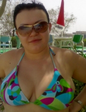 Pionella from Russia 38 y.o.