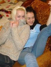 Ramila from Ukraine 35 y.o.