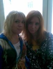 Rezeda from Ukraine 40 y.o.