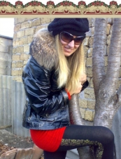 Ruslana,<br> 38 y.o. from<br> Ukraine