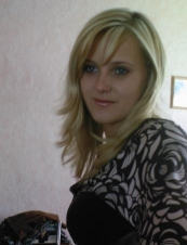 Ruslana,<br> 34 y.o. from<br> Russia