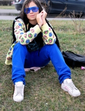 Salia,<br> 39 y.o. from<br> Ukraine