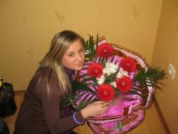 Shahida Kryvyy Rih