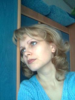Shynar Makiyivka