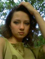 Svyatoslava,<br> 30 y.o. from<br> Russia