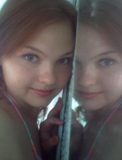 Talia,<br> 30 y.o. from<br> Ukraine