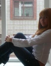 Talia from Russia 34 y.o.