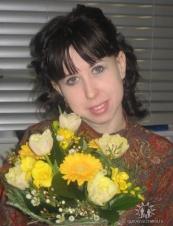 Talia from Ukraine 38 y.o.