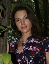 Teya from Ukraine 43 y.o.