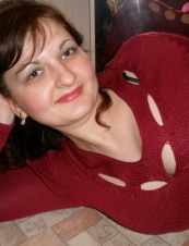 Vera from Ukraine 39 y.o.