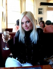 Veronica from Russia 33 y.o.