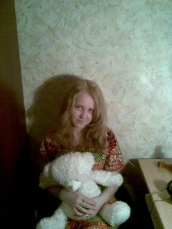 Violetta Akhtyrskiy