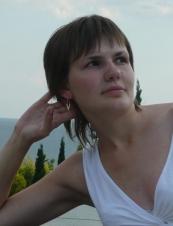 Vlada from Russia 33 y.o.