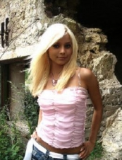 Yana from Russia 35 y.o.