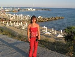 Yanina Prymors'kyy