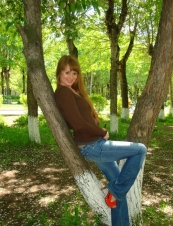 Zaiga from Ukraine 42 y.o.