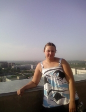 Zelfira from Ukraine 47 y.o.