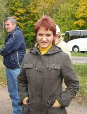 Ajar from Ukraine 57 y.o.