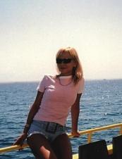 Arbine,<br> 45 y.o. from<br> Ukraine