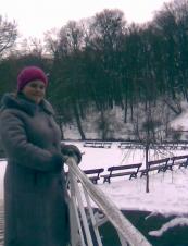 Arbine,<br> 52 y.o. from<br> Ukraine