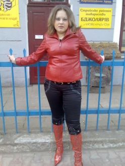 Aynel Horodok