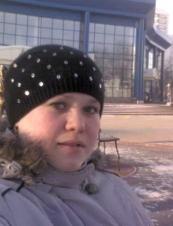Bibigul from Ukraine 43 y.o.