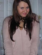 Clara from Ukraine 40 y.o.