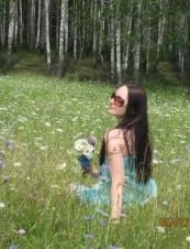 Dahlia from Russia 70 y.o.