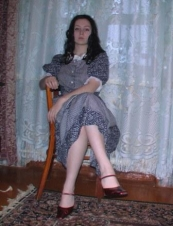 Danara,<br> 46 y.o. from<br> Ukraine