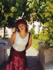 Danuta from Russia 40 y.o.